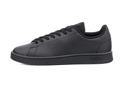 adidas ADVANCOURT コアブラック/コアブラック/グレーシックス