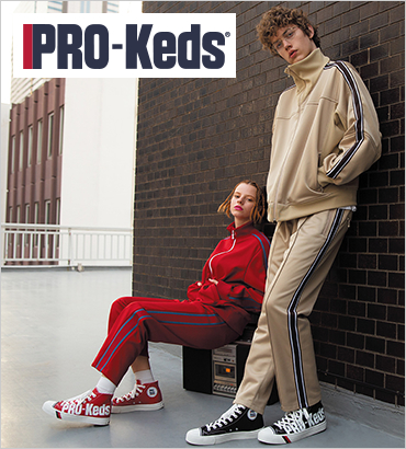 PRO-Keds