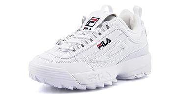 FILA(フィラ) DISRUPTOR 2(ディスラプター2) F0215 1072 ホワイト