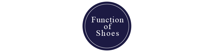 Function of Shoes