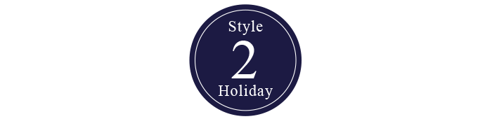 style 2 Holiday