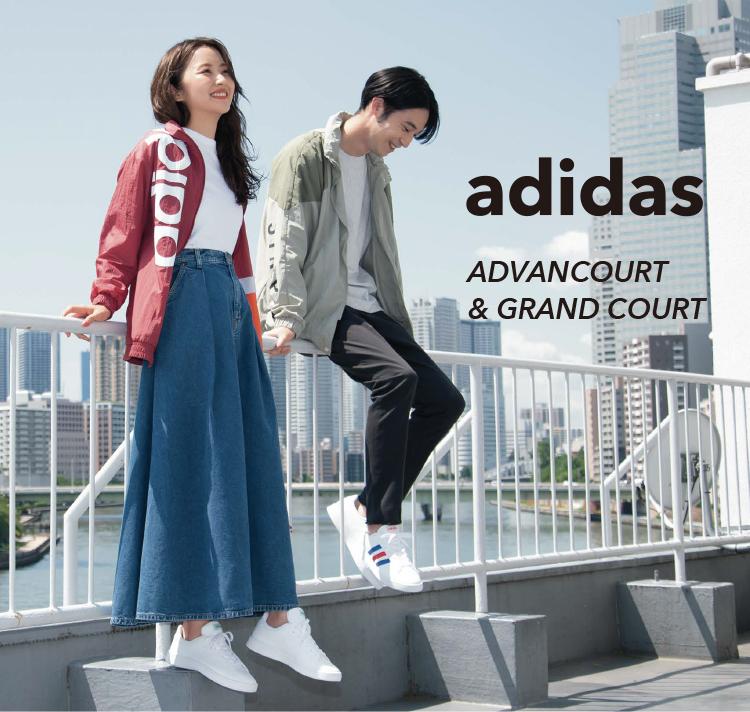 adidas ADVANCOURT GRANDCOURT