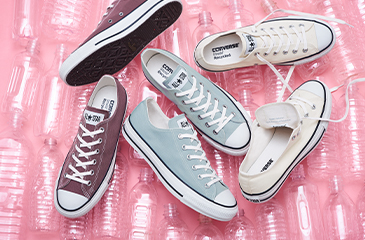 ALL STAR PET-CANVAS OX