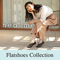 heal me Flatshoes Colleciton