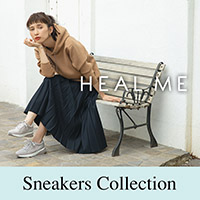 HEAL ME Sneakers Colleciton