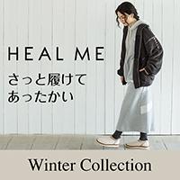 heal me Winter Colleciton