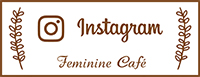 Feminine Cafe Instagram