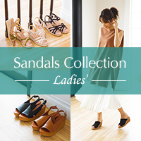 SANDALS COLLECTION LADIES'